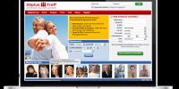 50Plus-Treff.de - Singlebörse Kontaktanzeigen und Partnersuche für Singles ab 50