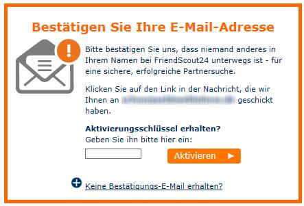 Partnersuche singles friendscout24 osterreich Single-Chats & Singleforen im Test