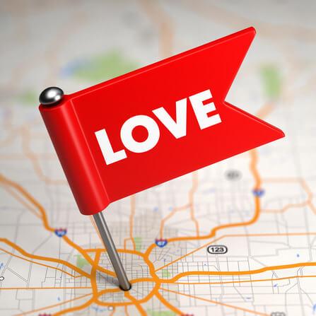 Das erste Date - Wohin - Tipps zur Location beim ersten Date