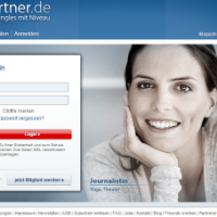 singlebörse elitepartner testen