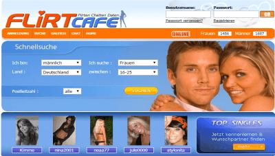 dating portal test Münster