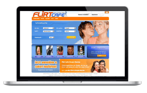 Kosten flirtcafe
