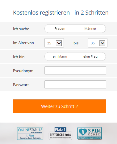 partnerbörse test www.lovescout24.de