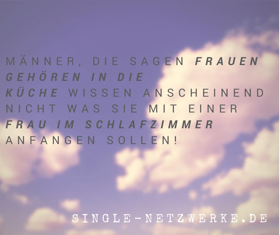 Singles - Sprüche von Singles für Singles!