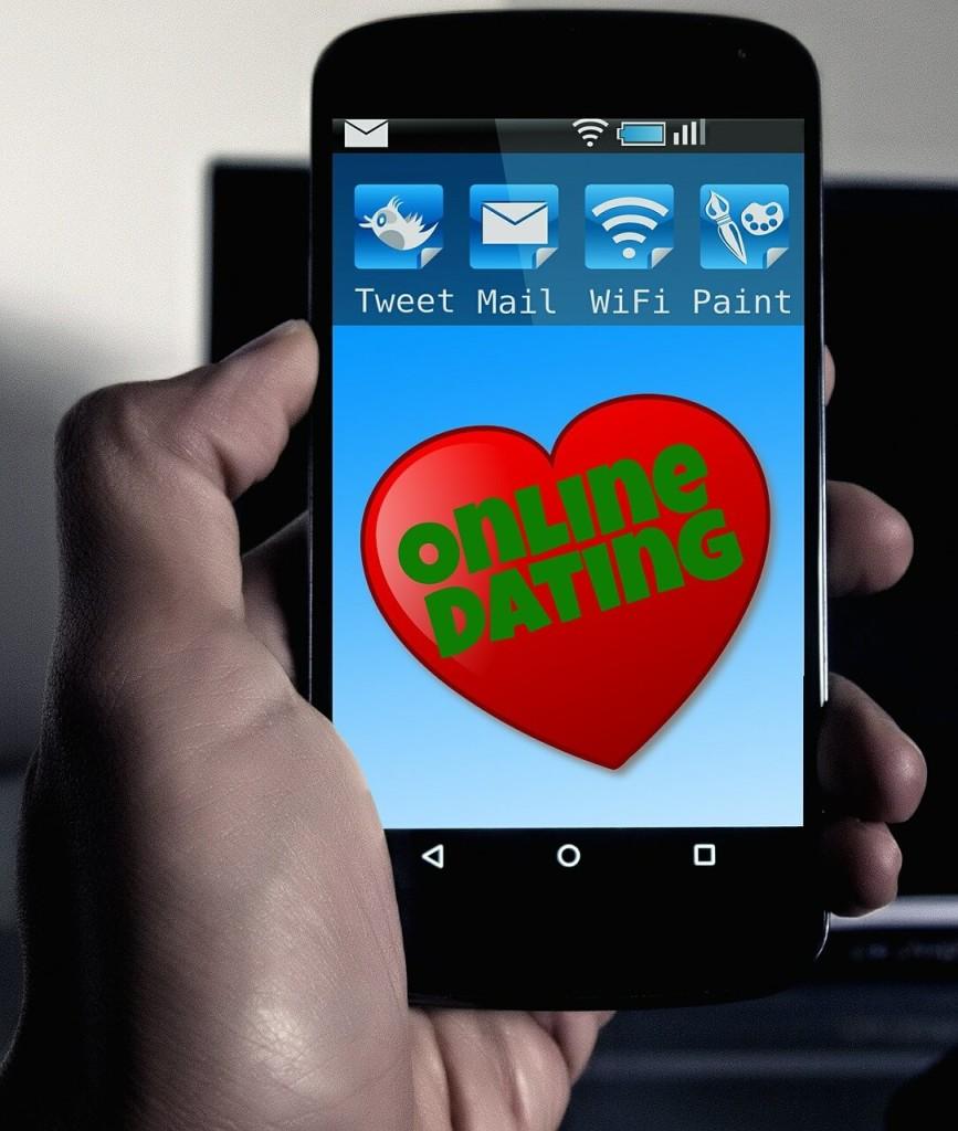 Erstes Date und Umgang mit dem Smartphone