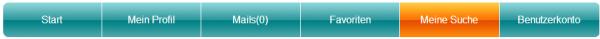 Navigation-Match-Patch-de-Start-Mein-Profil-Mails-Favoriten-Meine-Suche-Benutzerkonto