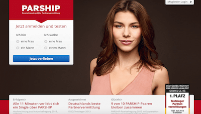 elitepartner oder parship Singen
