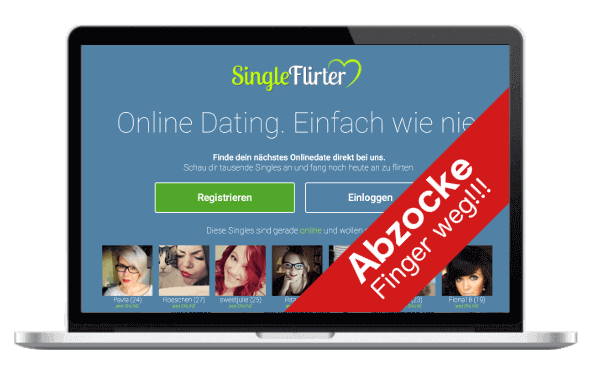 Fake profile partnersuche