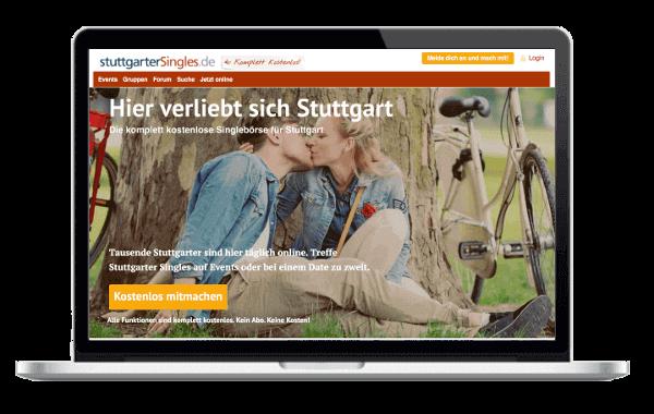 Kostenlose dating portale test