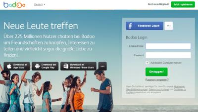 Badoo - Flirten - Daten - Verlieben - Freundschaften - Bei badoo kann man sowohl neue Freundschaften schließen, als auch den Partner fürs Leben finden