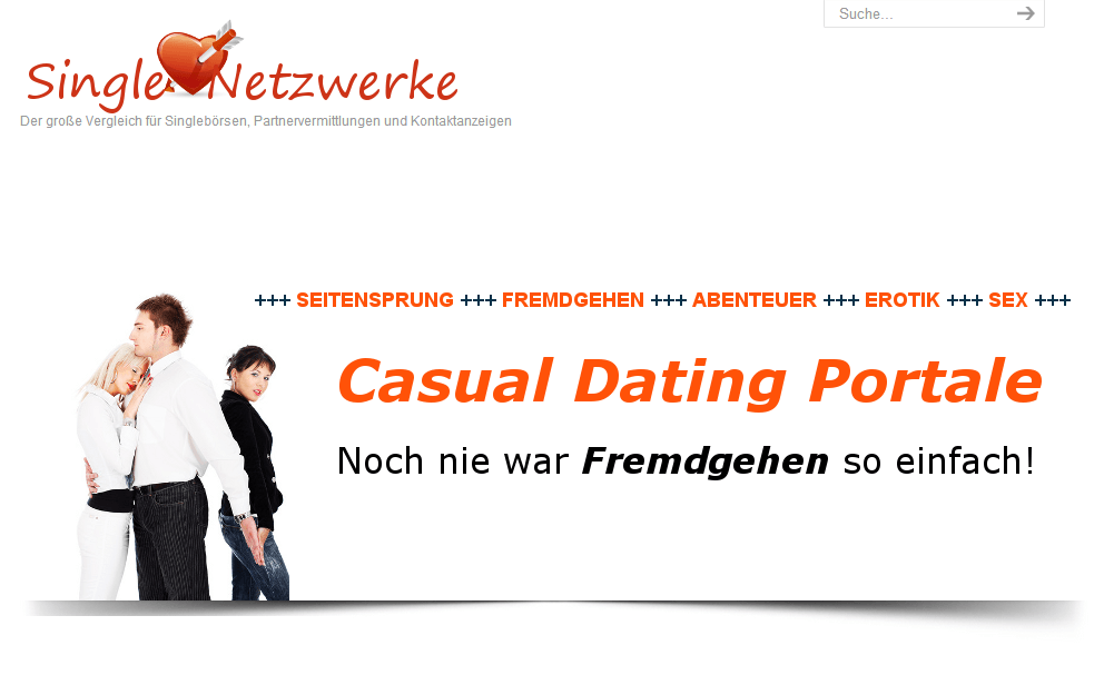 erfahrungen parship dating portale