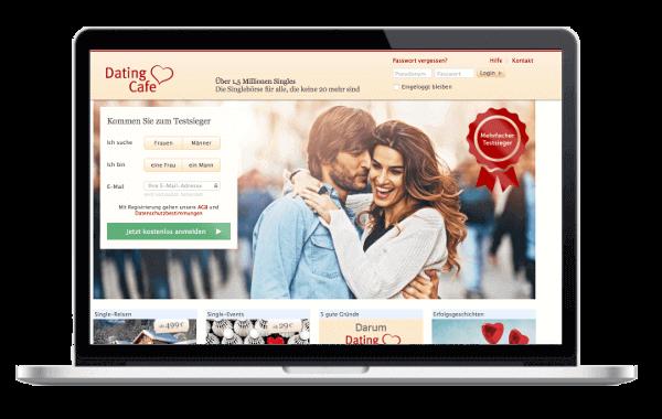 Top 25 Dating-Websites