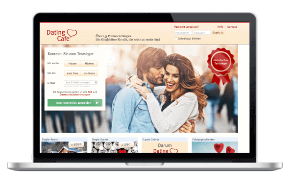 kosten dating cafe friendscout24 kündigen