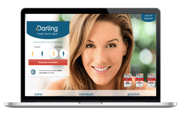 Partnervermittlung edarling test [PUNIQRANDLINE-(au-dating-names.txt) 46