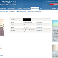 elitepartner kosten unter 30 Fellbach