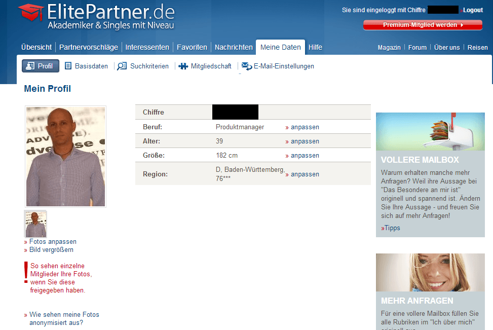 Beste datingseiten
