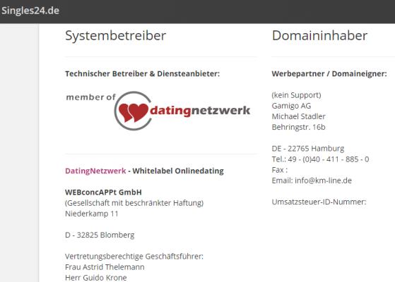 Whitelabels Dating schweizer dating seite gratis