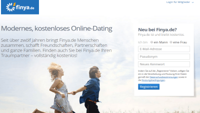 Dating kostenfrei