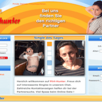 flirt hunter kosten Mainz