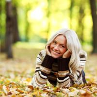 Partnersuche im Herbst - Das erste Date im Herbst