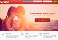Jaumo kostenlose Dating Seite - Partnervermittlung - Singleblörse