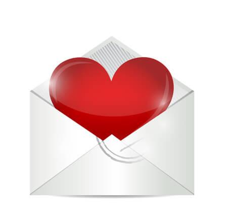Partnersuche email
