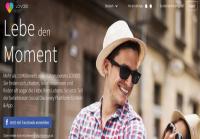 LOVOO Mobile Dating - Das Flirt und Dating Portal, welches von Singles vorrangig über iPhone, iPad und Android Smartphone zum daten und flirten genutzt wird