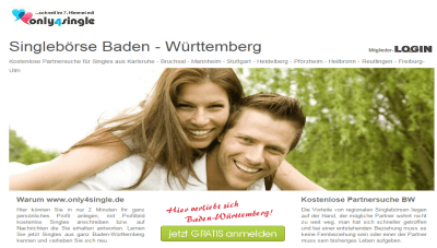 Dating portal karlsruhe
