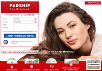 PARSHIP - Singlebörse - Partnervermittlung für Singles und Akademiker