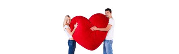 Für alle frisch Verliebten – 14.02. ist Valentinstag