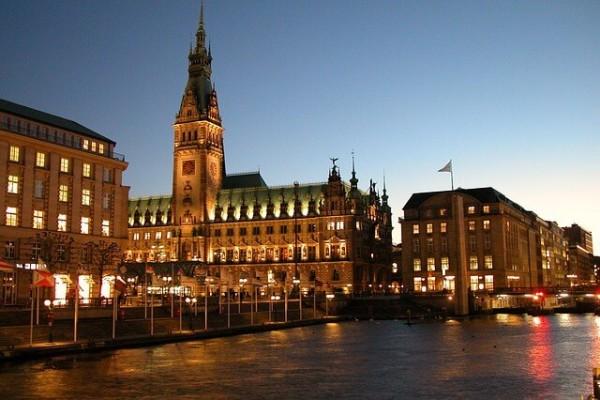Hamburg partnervermittlung