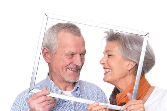 Partnersuche 50 plus