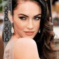 Fake/Scam Profil Bilder in deutschen Singlebörsen: Auch Promis schaffen es in Fake/Scam Profile. Das hier ist Megan Fox.