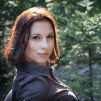 Fake/Scam Profil Bilder in deutschen Singlebörsen: In einer tschechischen Singlebörse ist diese Frau unter dem Namen Veronika eingetragen.