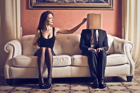 Online-dating nur hässliche leute wie ich