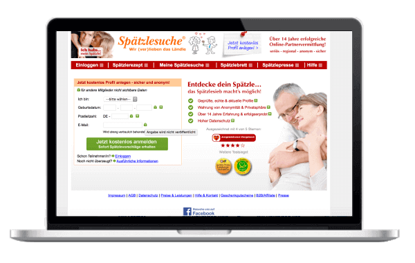 deutschland dating kostenlos Kostenlos dating deutschland - find a woman in my area free to join to find a woman and meet a woman online who is single and hunt for you register and search over 40 million singles: voice recordings rich woman looking for older man & younger woman i'm laid back and get along with everyone looking for an old soul like myself i'm a woman.